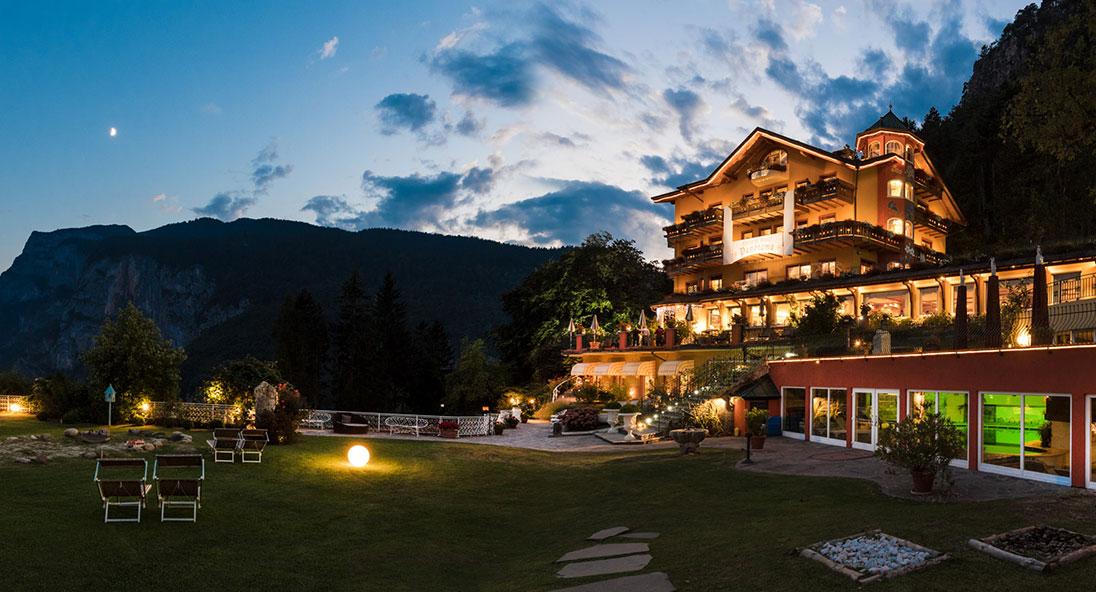 Alp & Wellness Sport Hotel Panorama