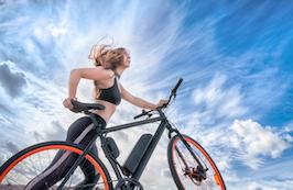 Wellness & Bike